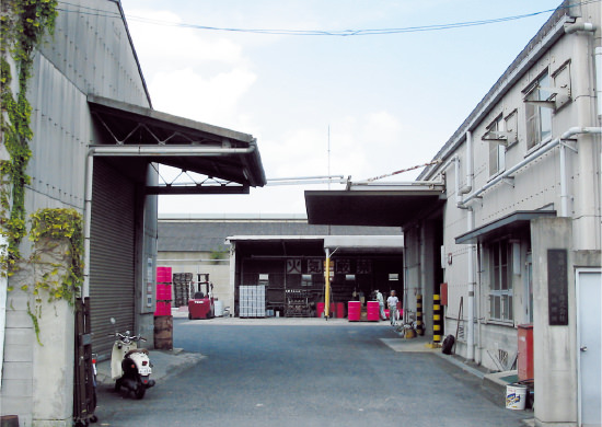 Daitoh Storage